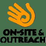 On-Site & Outreach Logo
