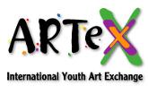 ArtEx history logo