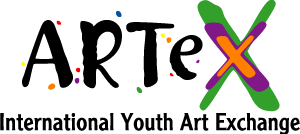 World Awareness Children's Museum: ARTeX Logo