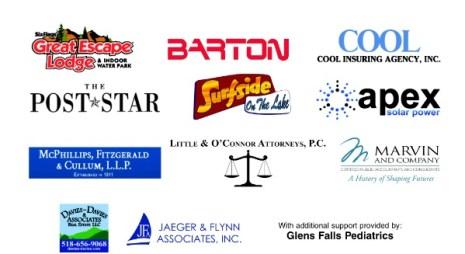 cuisine sponsors