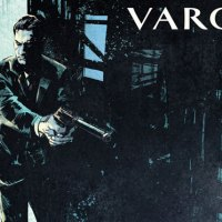 "Lord Cardigan's Sabre: ""James Bond 007: Vargr"" 1-5 (review)"