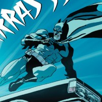 Dark Knight: A True Batman Story (Review)