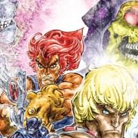 He-Man/Thundercats #2 (review)