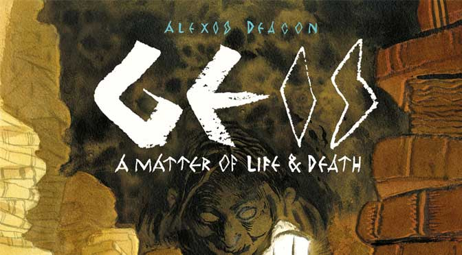 Geis: A Matter of Life and Death (Review)