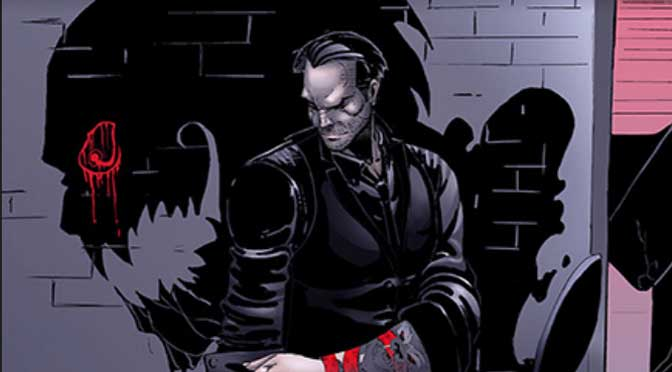 Eat the Shadow #1 (Review)