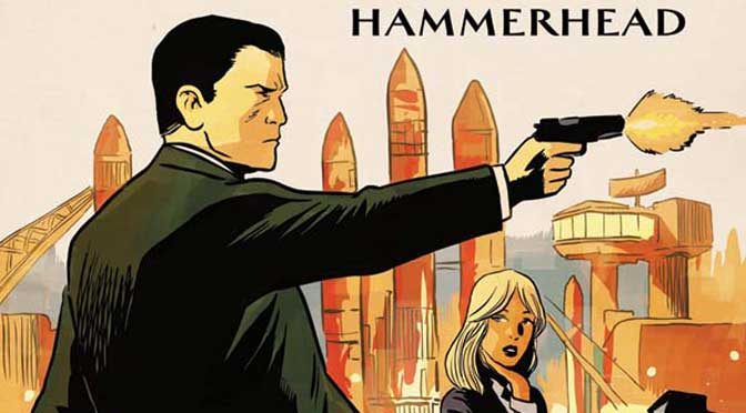James Bond 007: Hammerhead (Review)