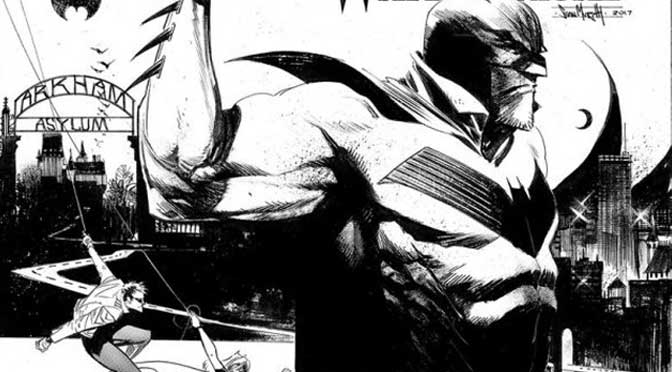 Batman: White Knight #1 (Review)