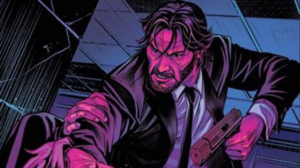 John Wick #1 (Review)