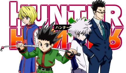 Hunter x Hunter to Resume Publication in January 2018
