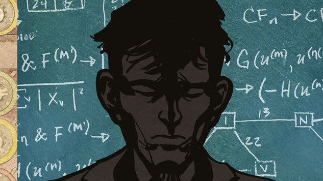 The Imitation Game: Alan Turing Decoded (review)