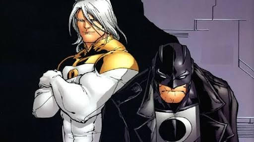 Happy Twentieth Birthday, Apollo and  Midnighter
