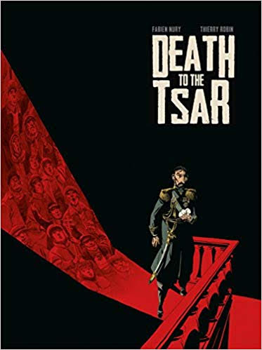 Death to the Tsar (Review)