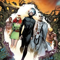 Powers of X #1-3 and House of X -#1-4 (review) - a tale of civilisational evolution