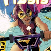 Fizgig #1 (review)