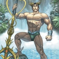 Happy 80th Birthday to the Sub-Mariner