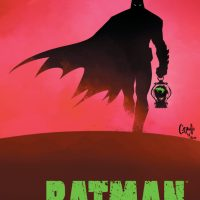 Batman: Last Knight on Earth (collected edition) (review)