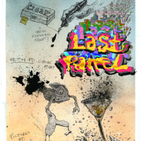 Last Panel (review)