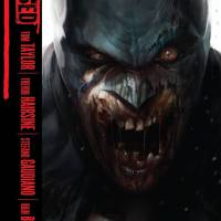 Revisiting DCeased (Hardcover) one year later (review) - doomscrolling by another name
