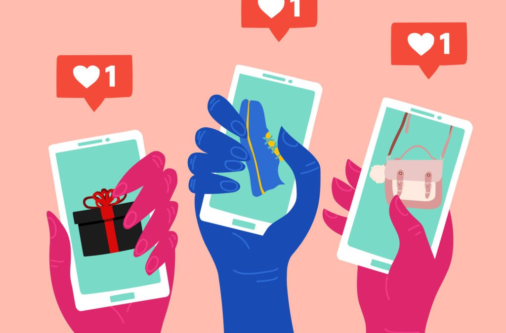 5 Reasons You Should Use Influencers in Your Marketing Strategies