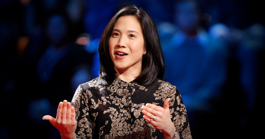 Angela Lee Duckworth: Grit: The power of passion and perseverance | TED Talk Subtitles and Transcript | TED