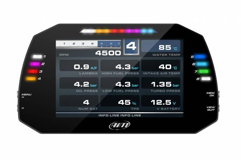 data logger mxg aim shop racing store