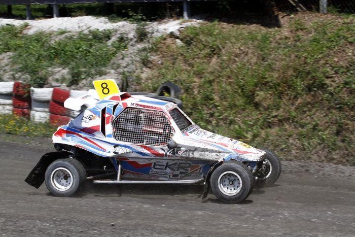 Kart Cross en venta