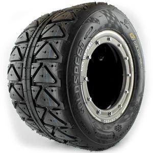 Neumático GoldSpeed FT Amarillo 225/40-10