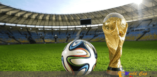 Fifa World Cup 2018 Apps