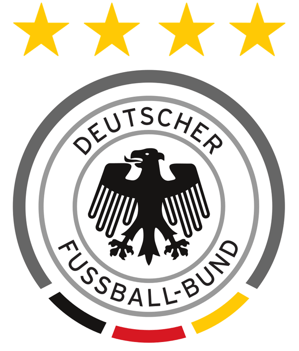 Germany Team Logo