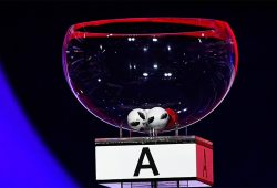 Fifa World Cup 2018 Live Draw Streaming