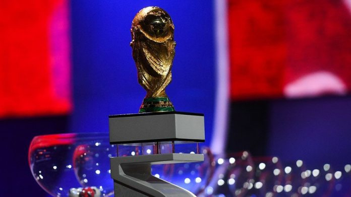 Fifa World cup 2018 Schedule in Hong Kong Time HKT