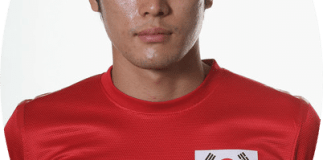 Han Kook-young is a football player from South Korea.