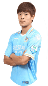 Kim Kee-hee is a South Korean footballer who currently plays as a centre back for Seattle Sounders FC in Major League Soccer. He can also be fielded as a defensive midfielder.