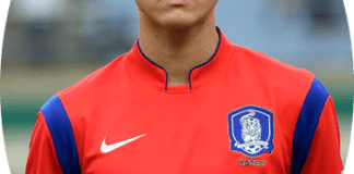 Lee Jae-sung is a South Korean footballer who plays as midfielder for Jeonbuk Hyundai Motors.