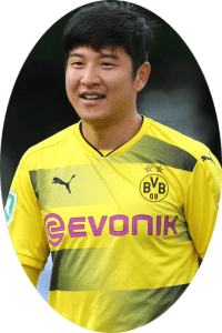 Park Jong-woo is a South Korean football player, who currently plays for Emirates Club as a midfielder.