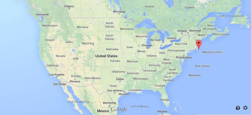 Image result for nantucket map
