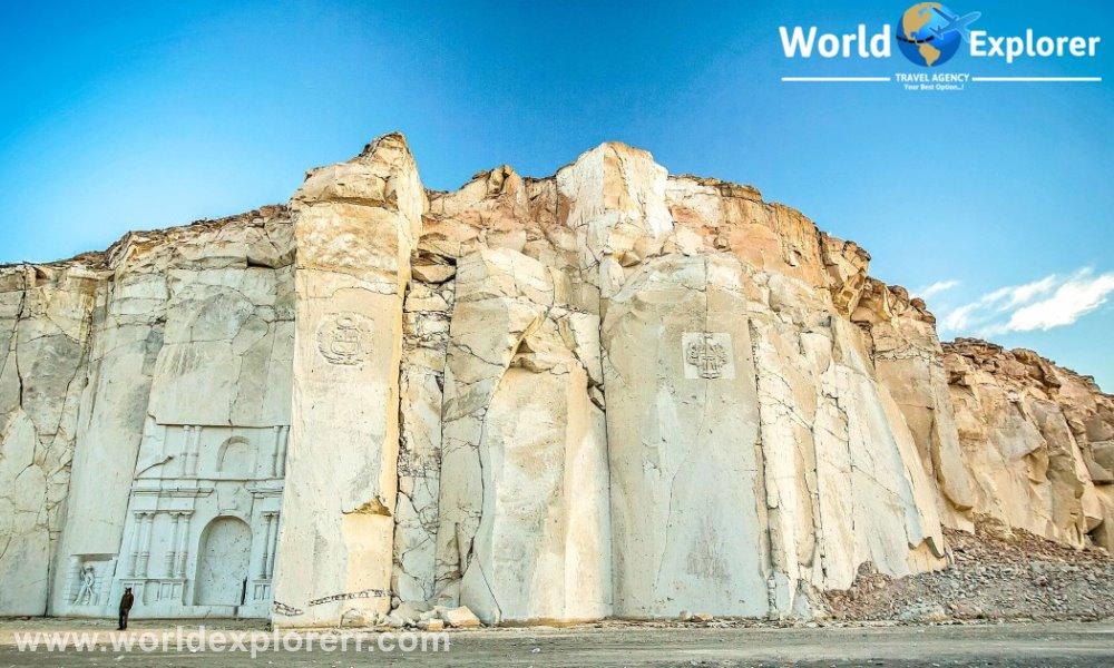 Realiza la Ruta del Sillar y conoce sobre el proceso de elaboración de estas piedras utilizadas en la construcción de Arequipa.