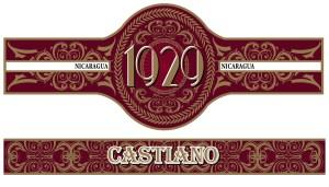 1929 Castiano