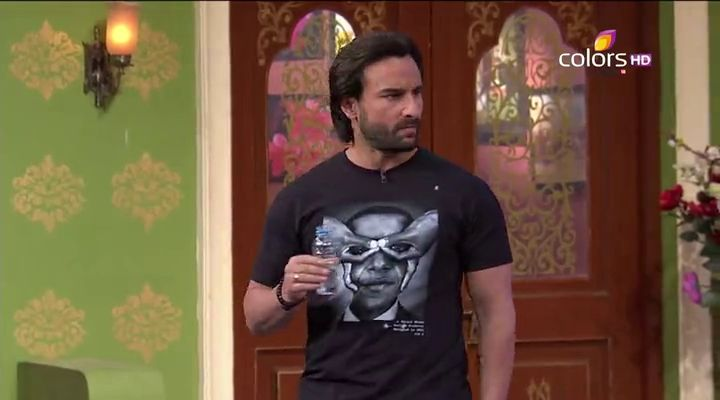 Comedy Nights With Kapil 14th June (2014)Comedy Nights With Kapil 14th June (2014)