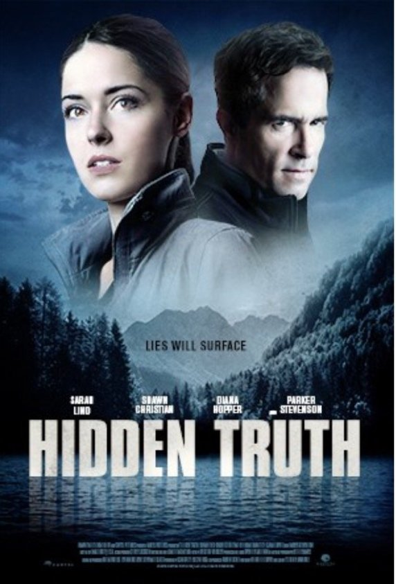 Hidden Truth (2016) DVDScr 450MB