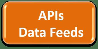 API/Data Feed