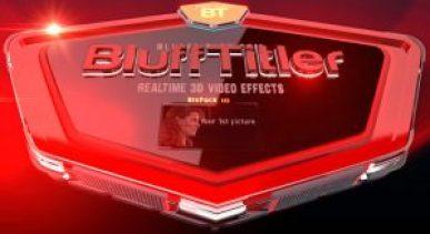 BluffTitler Ultimate 15 crack download