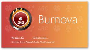 Aiseesoft Burnova 1.3.6
