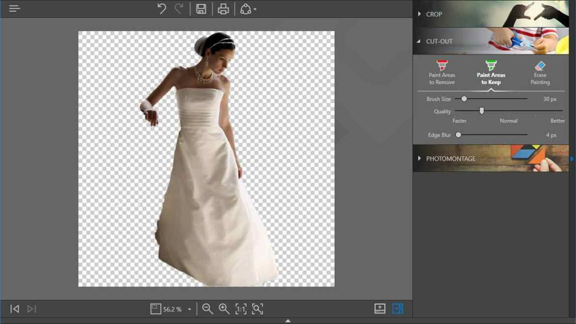 Avanquest InPixio Photo Cutter 8.0.0