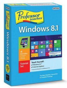 Professor Teaches Windows 8.1 v1.2