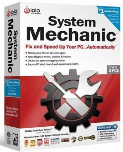 System Mechanic 20 free download