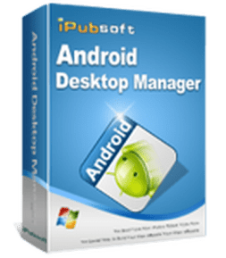 iPubsoft Android Desktop Manager 3.7.14
