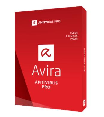 Avira Antivirus Pro 15 free download