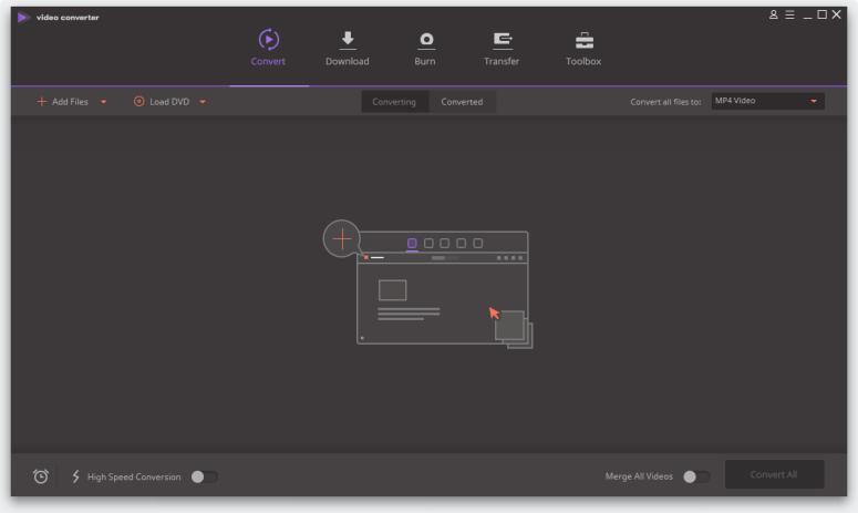 Wondershare Video Converter Ultimate 10.2.0.154