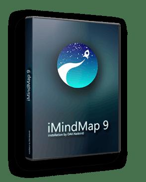 iMindMap Ultimate 9.0